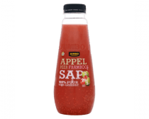 jumbo appel peer framboossap