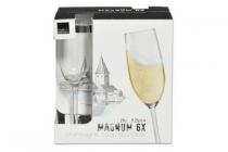 royal leerdam champagneglazen type magnum