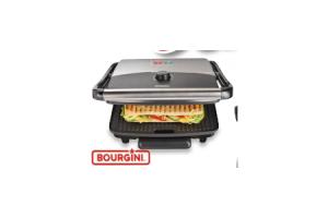 bourgini paninigrill