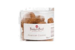 bakkersbest koekjes