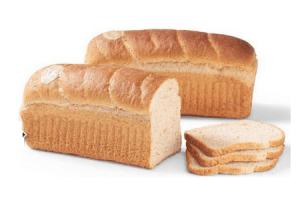 trommelen bruin brood