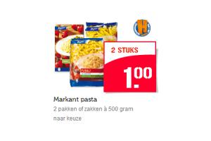 markant pasta