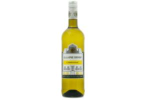 kaapse hoop witte wijn