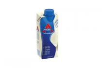 advantage vanille drink shake
