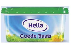 hella goede basis margarine