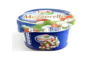 casale mini mozzarellabolletjes