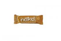 nakd banana crunch