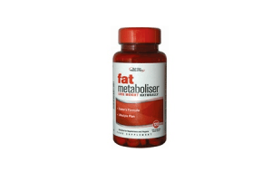 nutrition headquarters fat metaboliser