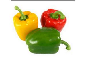 paprika mix 3 kleur