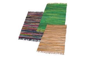 handgeweven tapijt
