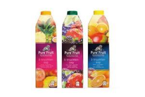 premium vruchtensap