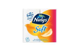 nalys soft toiletpapier