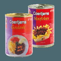 coertjens goulash