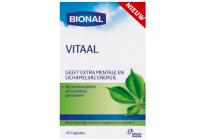 bional vitaal