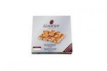 goutier roomboter saucijzenbroodjes