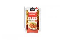 daily chef italiaanse maaltijd