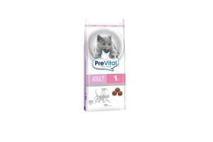 prevital premium kattenvoer