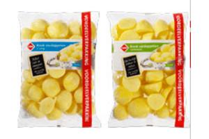 c1000 kook aardappelen