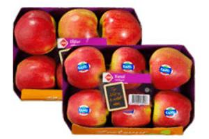 c1000 appelen op schaal