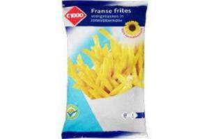 c1000 patat frites