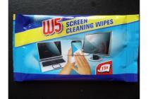 w5 reinigingsdoekjes voor lcd