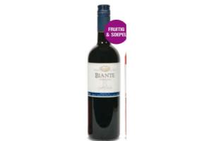 biante spaanse wijn rood