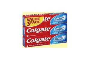 colgate tandpasta multipak
