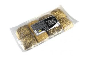 odenwald biologische broodjes mix de luxe