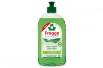 froggy afwasmiddel