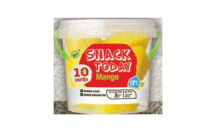 ah snack today mango