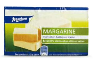 markant margarine