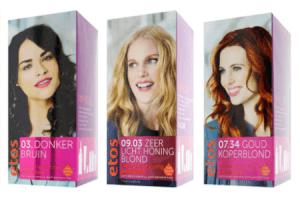 etos haarkleuring