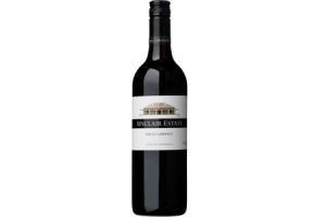 sinclair shiraz carbernet sauvignon
