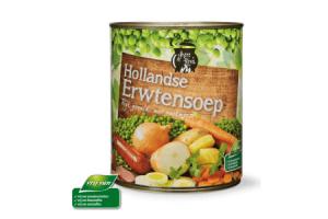 hollandse erwtensoep