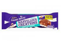 marvellous cookie nut