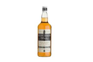 scotchman whisky