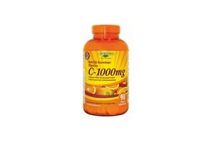 de tuinen vitamine c 1000 mg kauwtabletten
