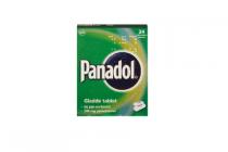 panadol gladde tablet