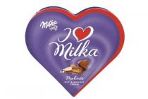 milka i love milka pralines