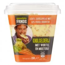 bieze spreadable frinds knolserderij