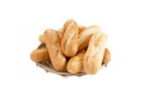 korengoud spaans broodje wit