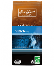 simon levelt cafe organico senza cafeinevrij