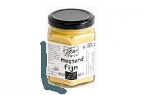 tons mosterd fijn