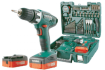 metabo accuschroefmachine