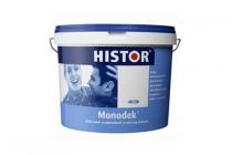 histor monodek