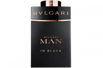 bvlgari men in black eau de parfum