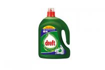 dreft original afwasmiddel 25 liter