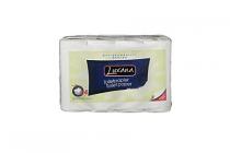 luxana toiletpapier 3 laags 24 rollen
