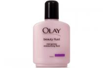 olaz beauty fluid limited edition