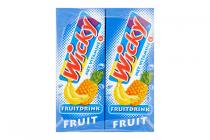 wicky fruitdrink fruit zonder suiker